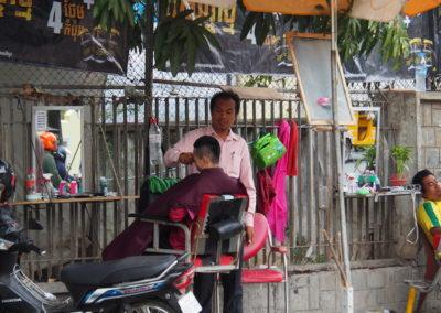 un dimanche à Phnom Pehn