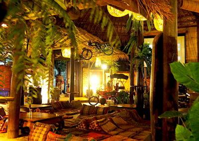bar utopia de Luang Prabang