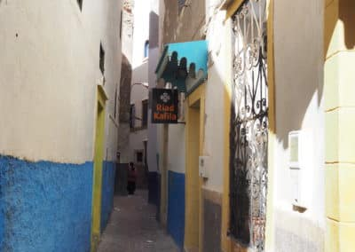 médina de Essaouira