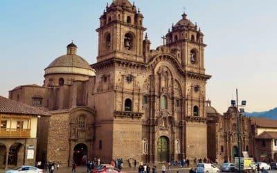 Cuzco et la vallée des incas