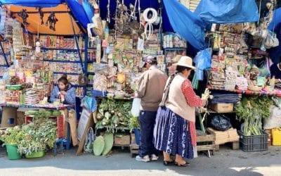 La Bolivie en images
