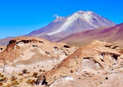 volcans du Sud Lipez