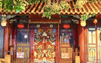 Hoi An, une ville du Vietnam remplie d'histoire