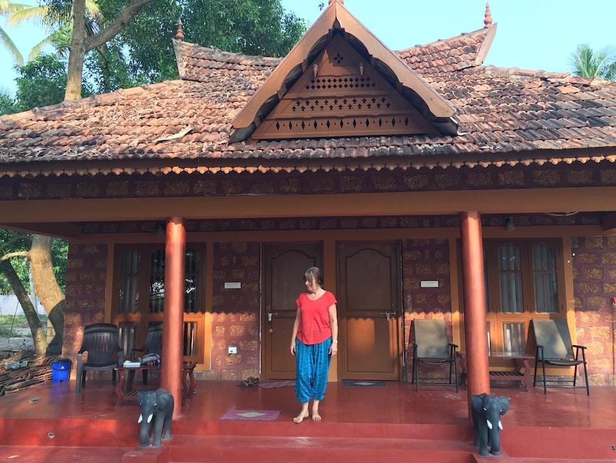 guesthouse à marri